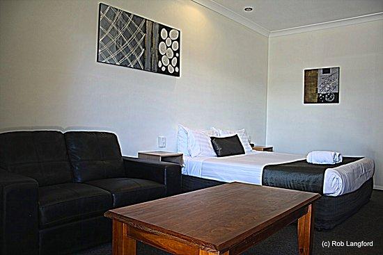 Kingaroy, Australia: King Spar Room