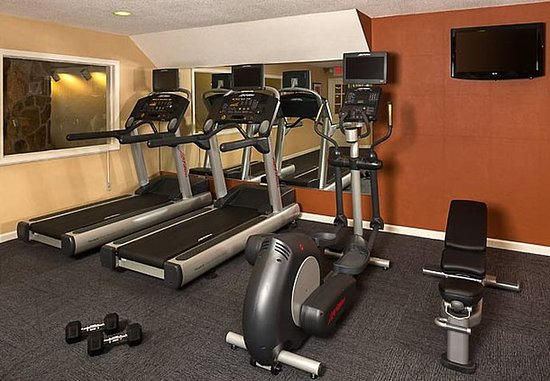 Windsor, CT: Fitness Center
