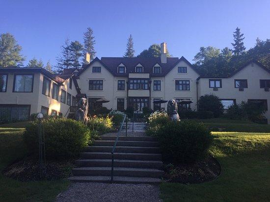Seven Hills Inn: photo1.jpg
