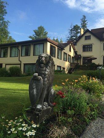 Seven Hills Inn: photo3.jpg