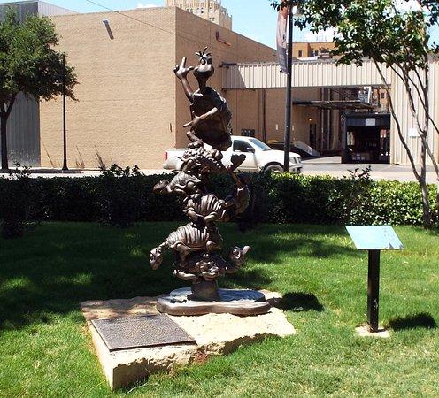 Abilene, Техас: scavenger hunt #2