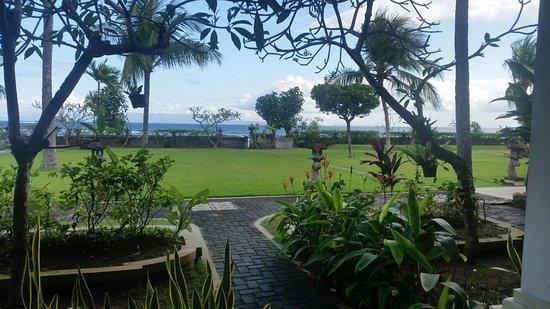 Hotel Genggong at Candidasa: 20160719_154749_large.jpg