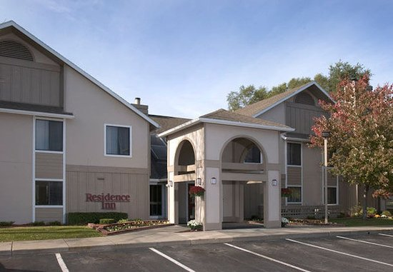 Photo of Residence Inn Kalamazoo East