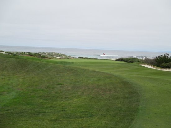 Pebble Beach, CA: Number 14