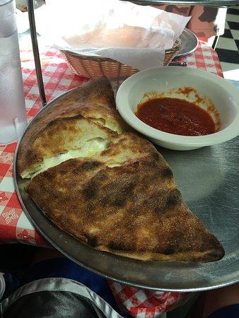 Figlio's Pizzeria & Ristorante