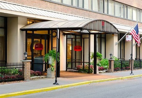 Photo of Residence Inn Chicago Downtown