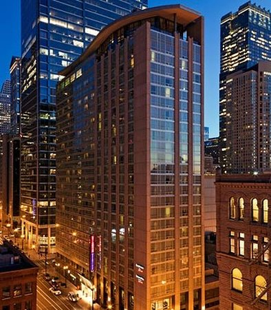 Photo of Residence Inn Chicago Downtown / River North