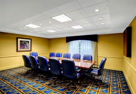 Milford, CT: Boardroom