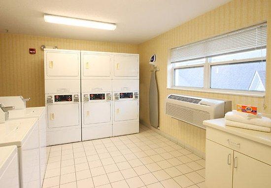 Deptford, Nueva Jersey: Guest Laundry