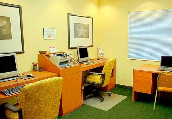 เออร์วิง, เท็กซัส: Business Center
