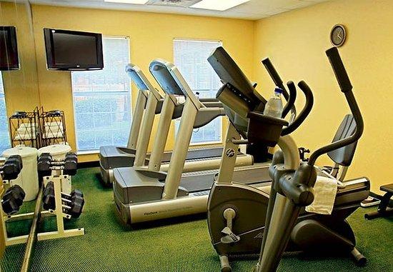 Ίρβινγκ, Τέξας: Fitness Center