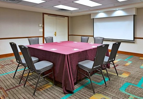 Stanhope, Nueva Jersey: Meeting Room & Conference Setup