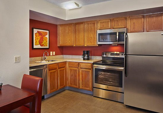 Conshohocken, Pensilvanya: Suite Kitchen