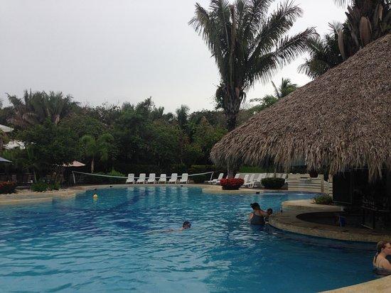 Hotel Villas Playa Samara Picture