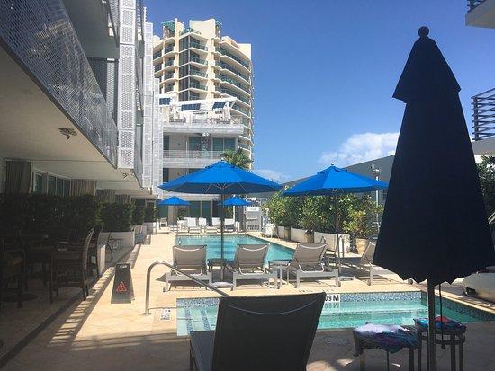 Z Ocean Hotel South Beach: photo0.jpg