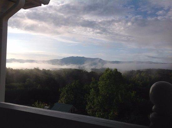 Foto de Sunrise Ridge Resort