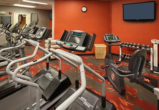 Southington, CT: Fitness Center