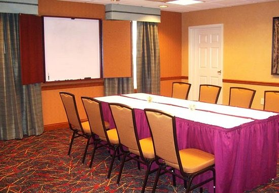 Huntersville, NC: Meeting Room