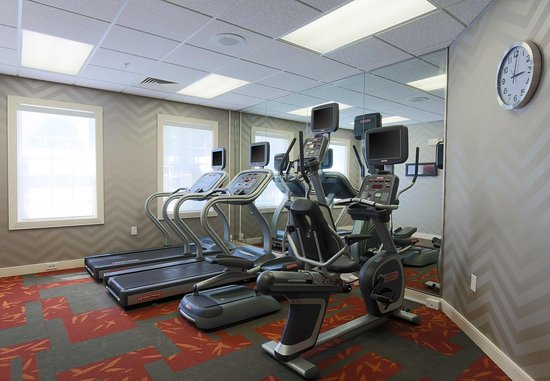 Fort Smith, أركنساس: Fitness Center