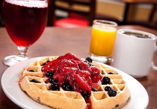 Hanover, MD: Breakfast Options