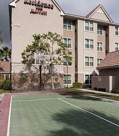 San Bernardino, Kalifornien: Sport Court