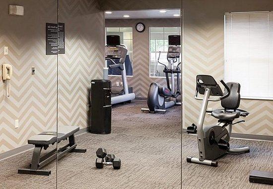 San Bernardino, Kalifornien: Fitness Center