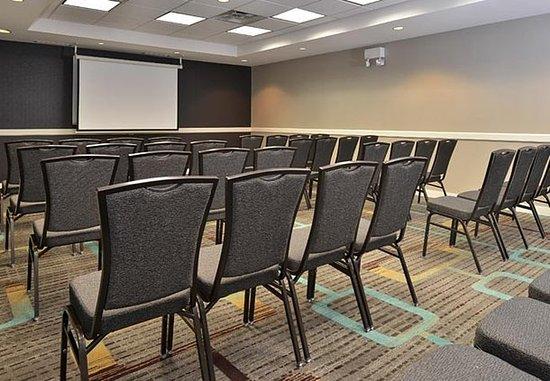 Aurora, CO: Meeting Room – Theater Setup