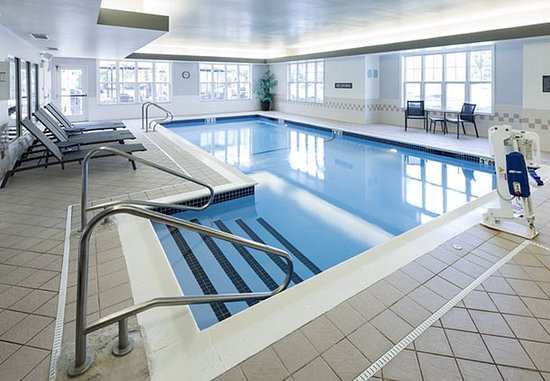 Marlborough, MA: Indoor Pool