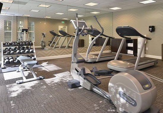 Loveland, CO: Fitness Center