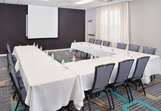 Residence Inn Chicago O'Hare: Midway Meeting Room