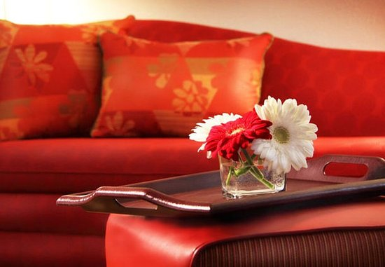 เลบานอน, นิวแฮมป์เชียร์: Suite Living Room
