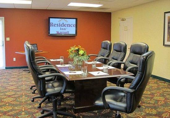 Lebanon, Нью-Гэмпшир: Boardroom
