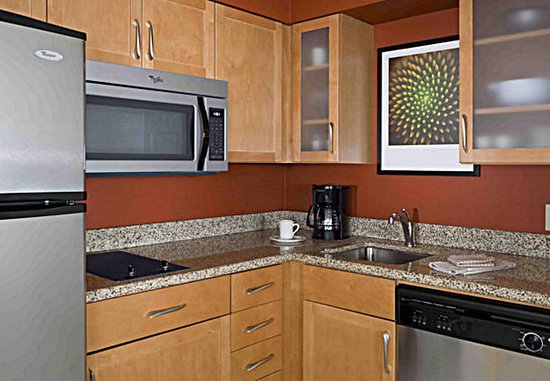 Westminster, CO: Suite Kitchen