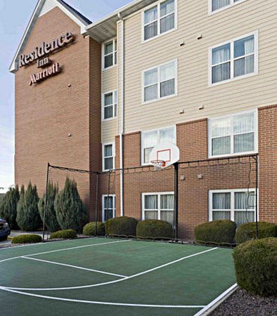Westminster, CO: Sports Court