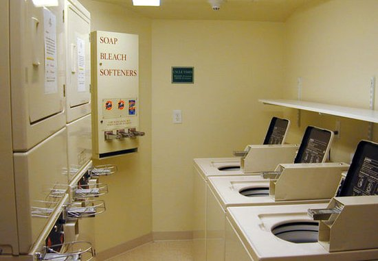 Kennesaw, GA: Guest Laundry