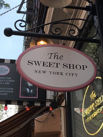 ‪The Sweet Shop NYC‬