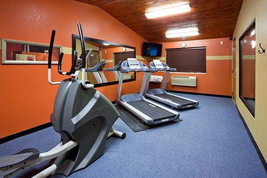 Americ Inn Fergus Falls Fitness