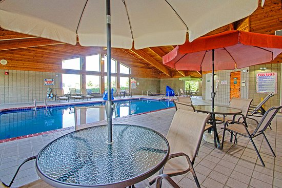 Plover, WI: Pool