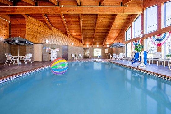 Prairie du Chien, Ουισκόνσιν: Pool