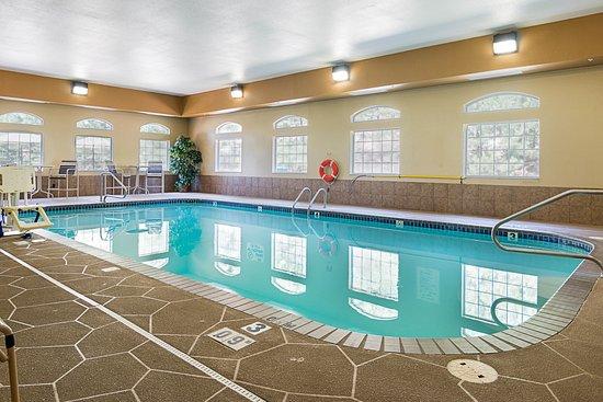 Camden, AR: Pool