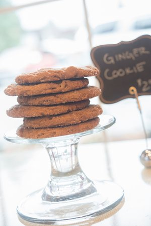 Bothell, WA: cookies