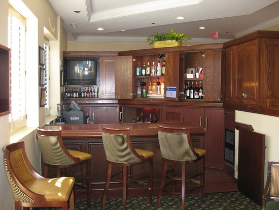 Country Inn & Suites By Carlson, Naperville : Bar/Lounge