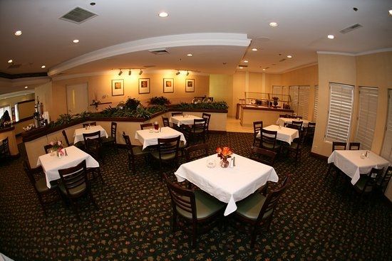Country Inn & Suites By Carlson, Naperville : Breakfast Room