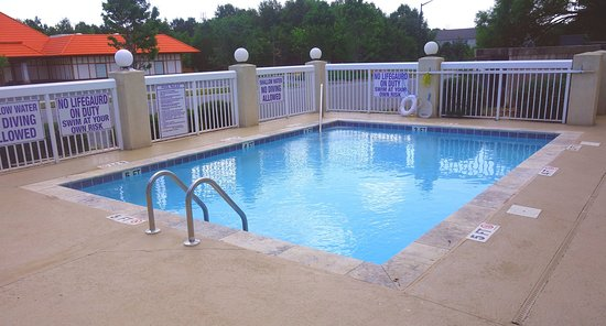 Rock Hill, Carolina Selatan: Pool