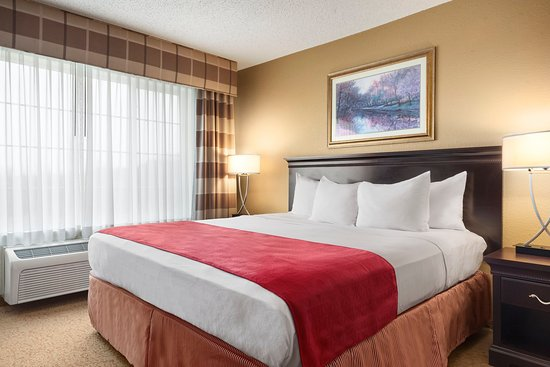 West Bend, WI: WBENOne Bedroom Suite