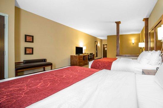 Quality Suites: Miscellaneous