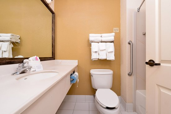 Comfort Suites The Villages: Miscellaneous