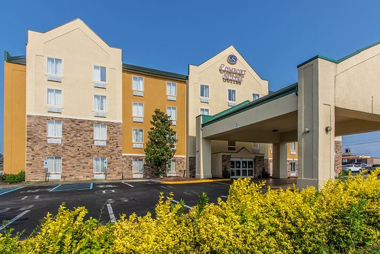 Photo of Comfort Suites Richmond