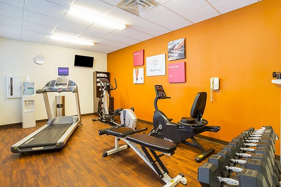 Twinsburg, OH: Fitness Center