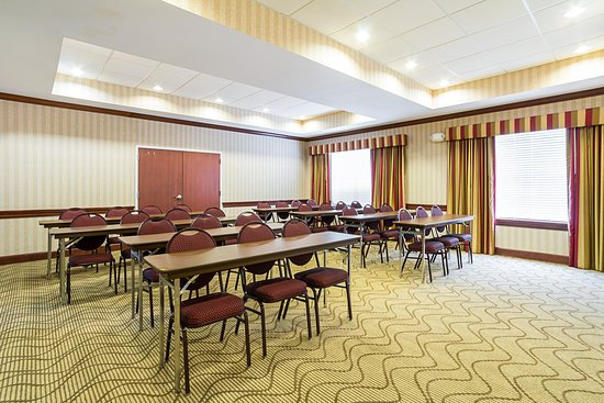 Twinsburg, OH: Meeting Room